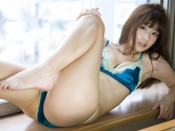 なんで人気ないの?シリーズ 中川杏奈の下着・メイドコス・グラビア水着画像画像29