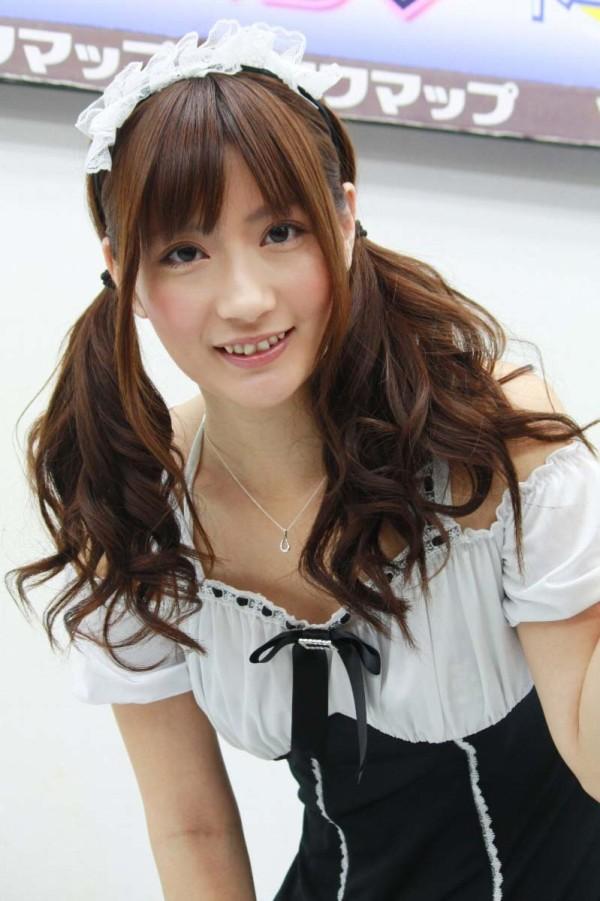 なんで人気ないの?シリーズ 中川杏奈の下着・メイドコス・グラビア水着画像画像12