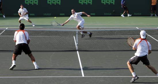 シングルスとダブルスの賞金の差は桁違い!?テニス界の問題について ...