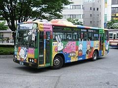 も も りん バス