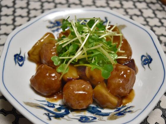 味付け 酢豚 酢豚 レシピ
