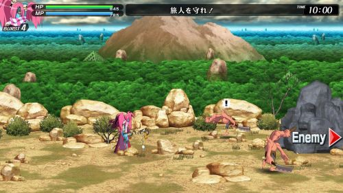 「Code of Princess EX」傑作ベルトスクロールアクションRPGがSwitchに登場、発売日が8/2に決定!HD化、システム調整、パッケージ版も