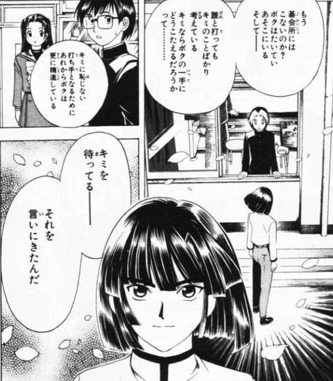 ヒカル の 碁 続編