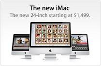 """4GB RAM Memory for the Apple Mac mini /""""Core 2 Duo/"""" 2.0 2X2GB Early 2009"""