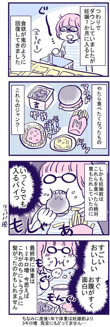 すく 妊娠 初期 お腹 【医師監修】妊娠中ってどうしてこんなにお腹がすくの!