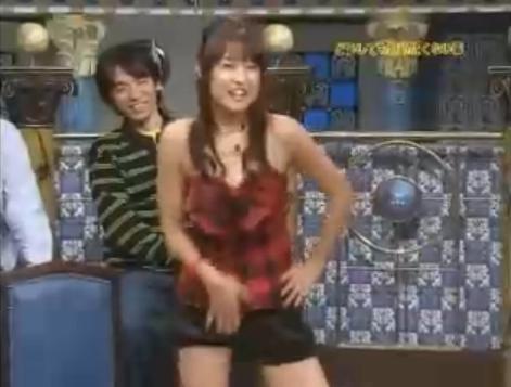 大沢あかね ベッケンバウアー