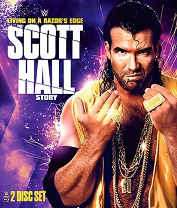 WWE DVD & ブルーレイ: スコット...