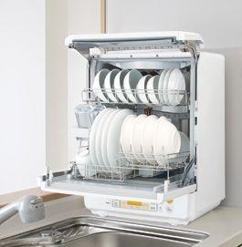 【悲報】男さんが食洗機の購入を渋る理由がやばい