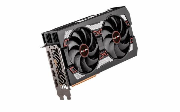 TriXXブースト搭載の「SAPPHIRE PULSE Radeon RX 5700」シリーズを発表
