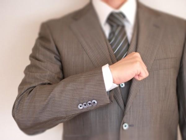 広がるスーツ離れ ベンチャー企業・IT企業を中心に 紳士服業界に受難
