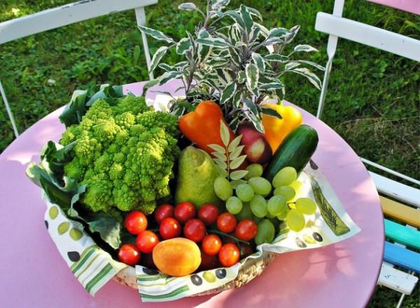 日本の野菜が世界で人気
