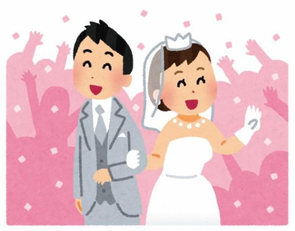 半数が婚姻届のみ挙式なし 深刻な結婚式離れにブライダル業界が危機 なんで結婚式しないの?