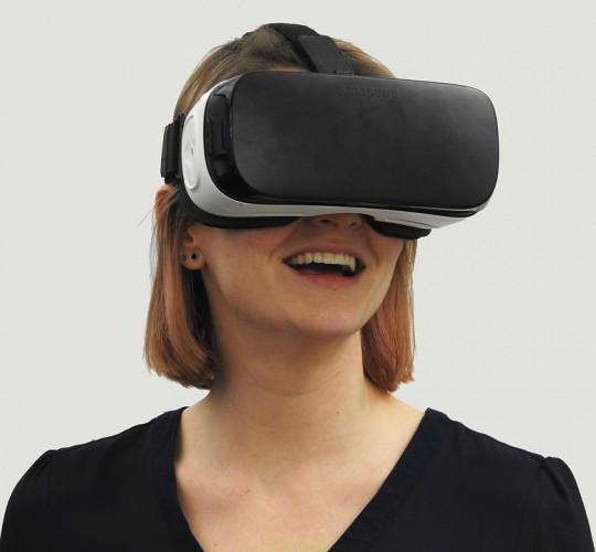 VR参入企業の9割が倒産。まぁ、酔うからな…
