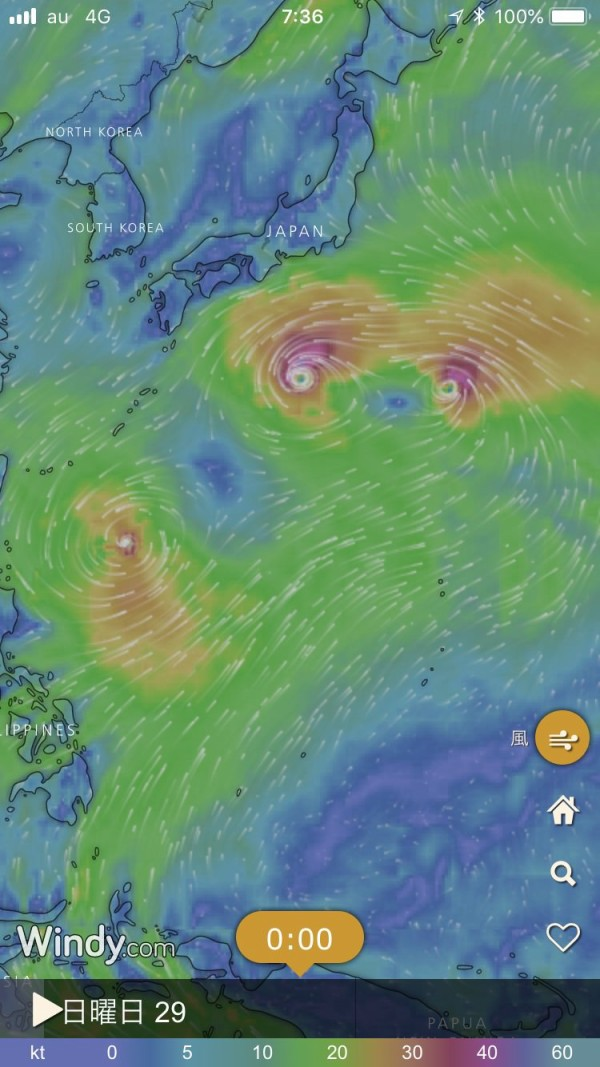 中国 台風や大雨で2053万人被災、54人死亡 経済損失8600億円