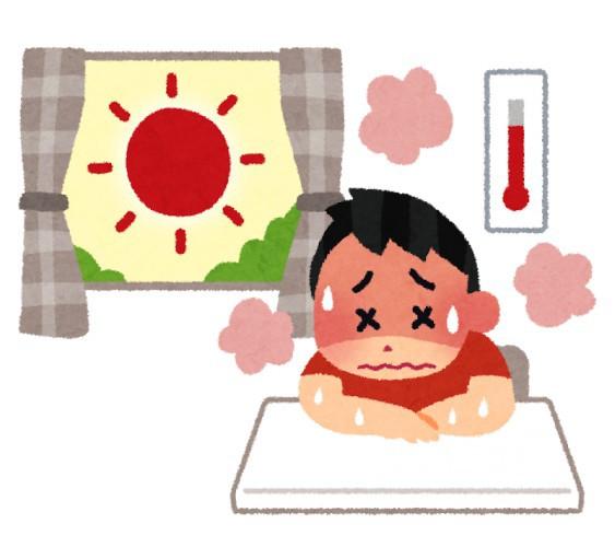 【記録的猛暑】東・西日本は最短でも今後2週間40度越えの高温続く予測へ