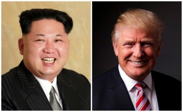 【終了w】トランプ政権「北朝鮮には経済制裁を。対話の道に戻す」