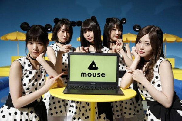 三大CMでは見るけどよく分からない企業「ハズキルーペ」「マウスコンピューター」