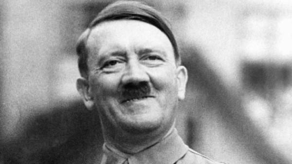 ヒトラーはベジタリアンだった、仏の研究チームが解明