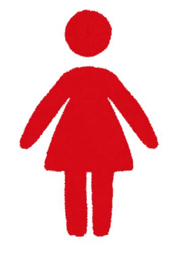 コンビニの女性専用トイレって男性差別だよな