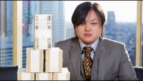 与沢翼 「仮想通貨で12億円以上稼いだ」
