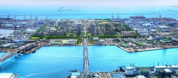 神戸市「六甲アイランドの衰退が止まらない…」 中心施設から全テナント撤退