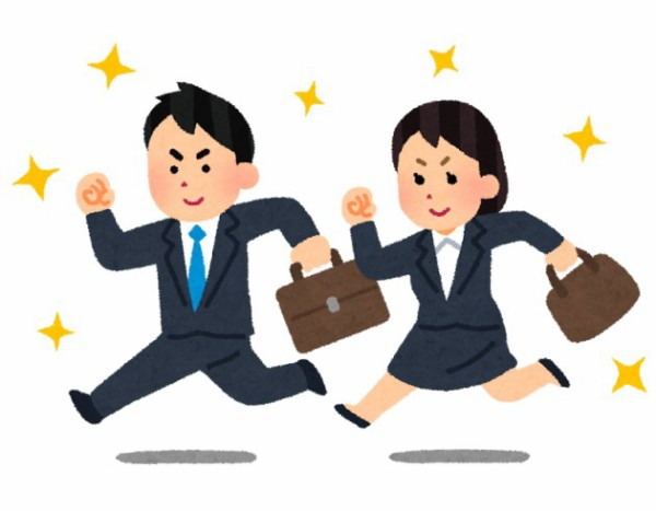 スタートアップ企業の平均年収720万円 お前らいつまでカビた会社にしがみついてるの?