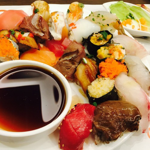 海外では中華料理より日本料理のほうが評価されている! 「納得できない」=中国メディア