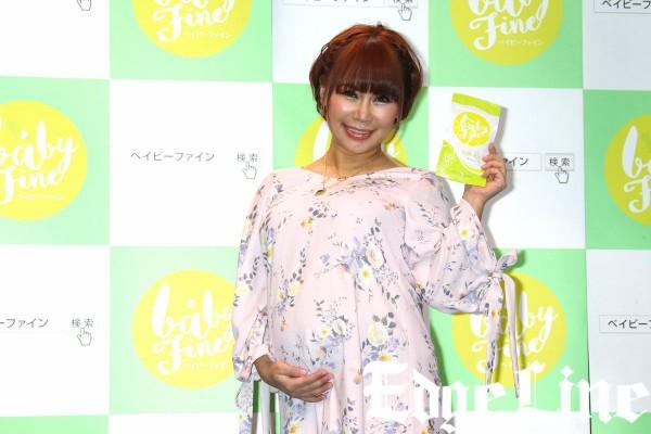 【ギャル漫画家】「実は38歳」浜田ブリトニー、妊娠8カ月を発表 未婚のシングルマザー選択