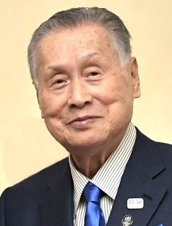 森喜朗さん26日パーティーにて「女性と言うには、あまりにもお年だ」