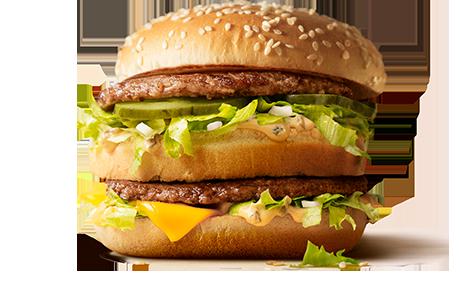 マクドナルドって時々無性に食べたくなるけどいざ食べるとあまり美味しくないよな