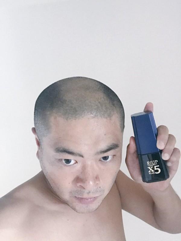 髪の毛 あばれる くん