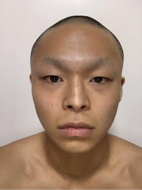 坊主 加藤純一
