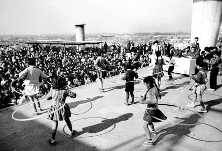 60年前(1958年)ってどんな時代だったの? : 舘祐司の気ままなブログ