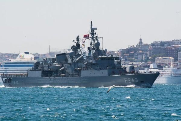 大紅海時代に突入…中国に続きロシア・トルコも軍事拠点確保に乗り出す!