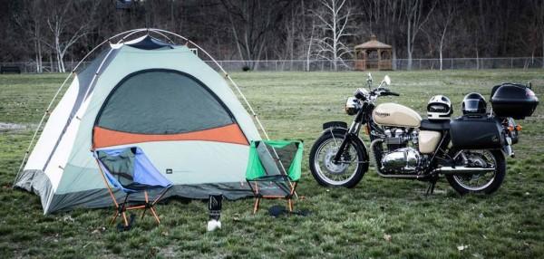 俺「バイクとキャンプが趣味です」お前ら「ばくおん!とゆるキャンみて始めたんだね^^」