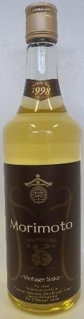 MORIMOTO古酒1998 0.72L