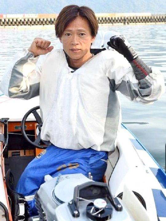 垣 光太郎 今 北陸の艇王・今垣光太郎、チャレンジカップ制覇!!