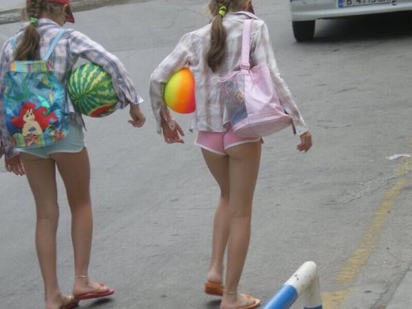【画像】ロシアの女子小学生(10)wwwwwwwwwwwwwwwwwwwwwwwwwwww