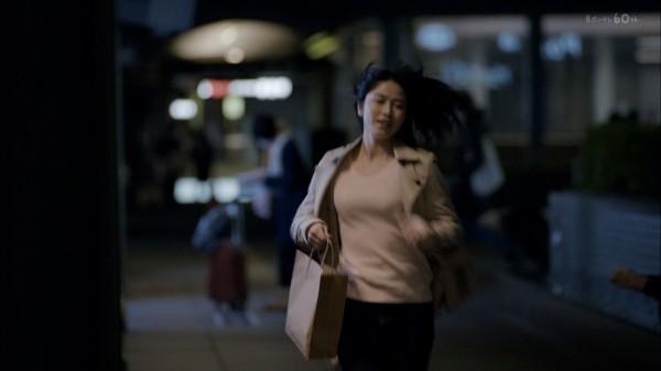 【画像】 横山ゆいはんが主演ドラマ最終回で凄い乳揺れwwwwwwwwwwwwwwwwww
