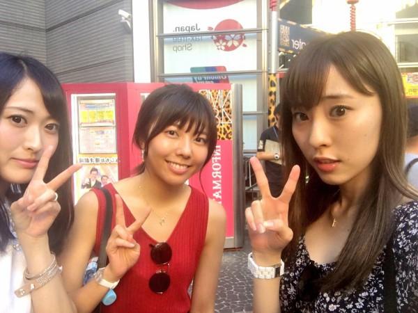 【画像あり】元AKBで元AV女優の橘梨紗ちゃんの現在wwwwwwwwwwwwwwww