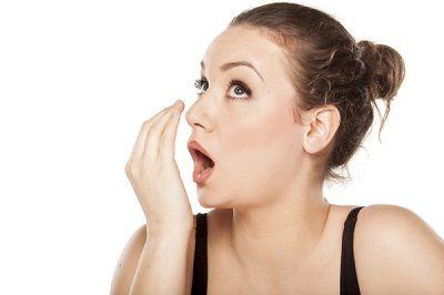 【健康】食べると意外に口臭が気になる物