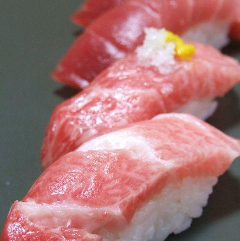煽り抜きで寿司は塩で食うのが一番美味いぞ、やってみ