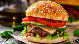 ハンバーガーって世界一美味い食い物だよな