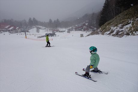 場 天気 丸沼 高原 スキー