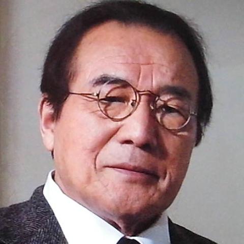 愛川 欽也 : 俳優メモ