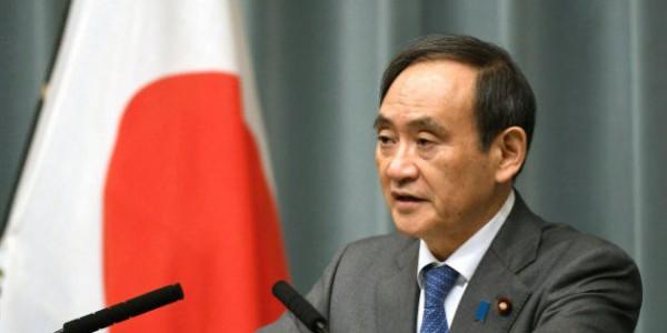 菅官房長官、パチンコ業界の景品交換を全面禁止する意向 第三次安倍政権で強行