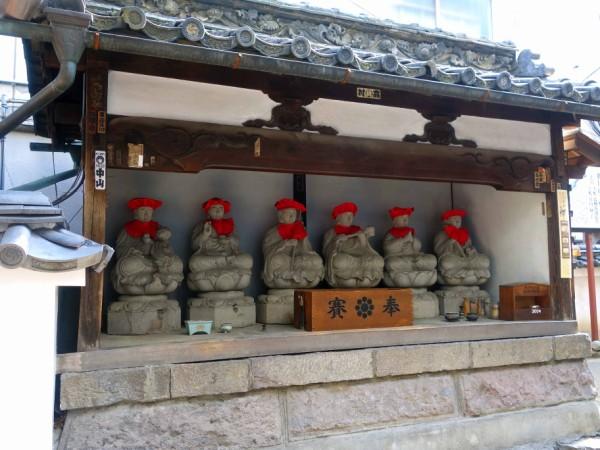 西光寺 (長野県長野市) : 食で奏でる旅の記憶