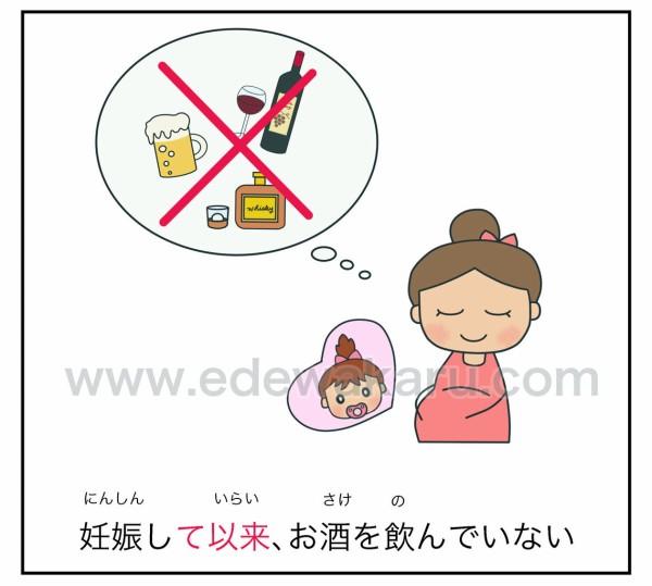 て以来|日本語能力試験 JLPT N2 : 絵でわかる日本語