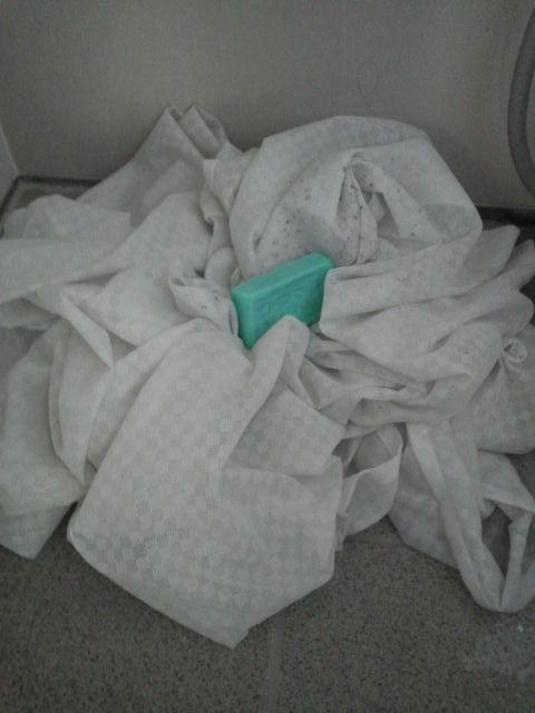 カビ 洗濯 カーテン