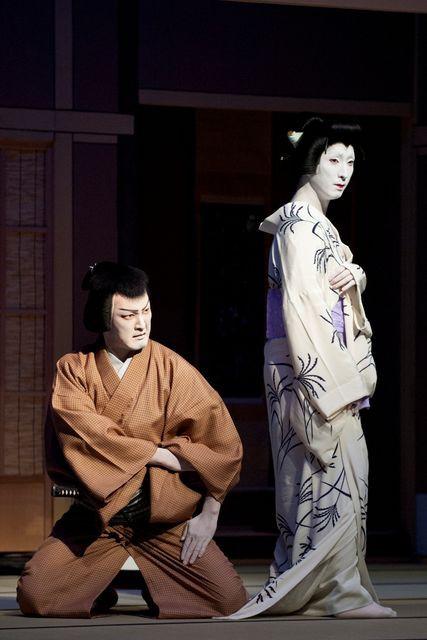 歌舞 伎 赤坂